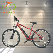 newest 36v 250w controller women electric bike easy ride