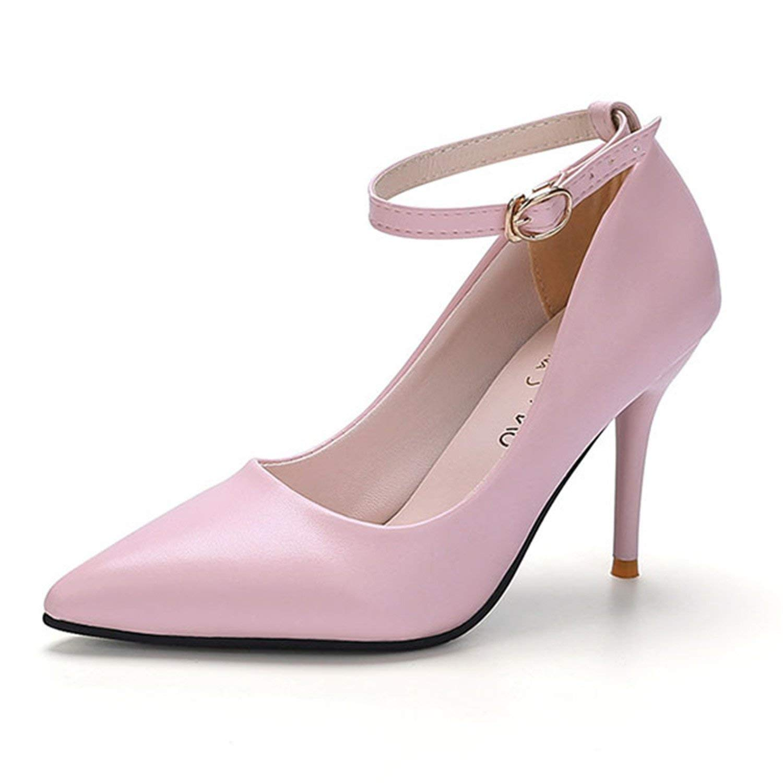 f4b84c310641 Get Quotations · Ronald Turner Sexy High Heels Shoes Women Pumps Ladies  Shoes Heels Women Shoes High Heel Office