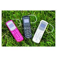 GTStar BM50 0.66 inch OLED Screen Single SIM Most Popular Super Mini Cell Phone