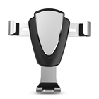 Universal Air Vent Clips Car Mount Auto Lock Gravity Mobile Phone Holder