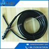 High Pressure Water Jet Gun Air Hose