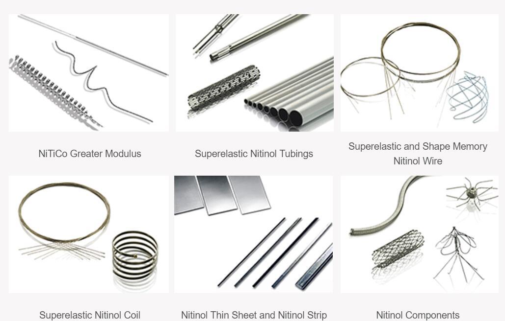 0.6mm Nitinol Super Elastic Wire 1 Metre 1000mm TiNi Nickel//Titanium