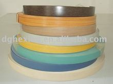 2mm high gloss PVC edge banding for mdf