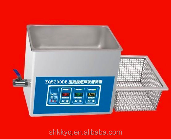 High quality ultrasonic cleaner with heater