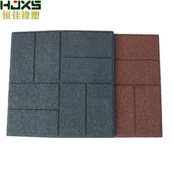 Flooring Floor Rubber Deck Tiles