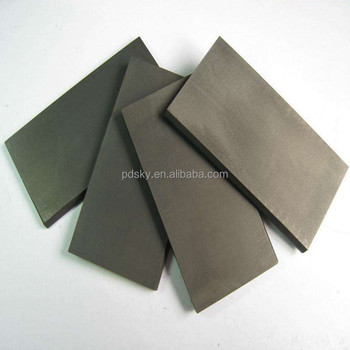 Diamagnetic Pyrolytic Graphite Component Pyrolytic Graphite Board