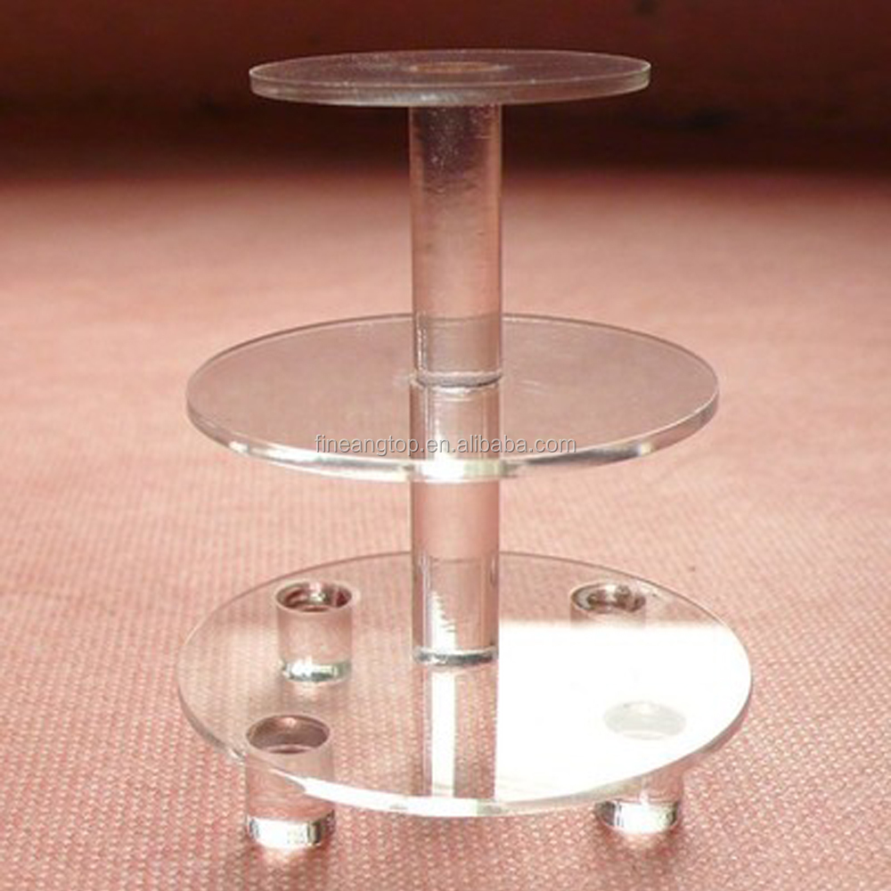 products cake jusalpha stand image tier porcelain pedestal turquise dessert