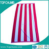 Hawaii Epic New York Oversize Terry cabana stripe beach towels