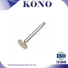 High performance Engine Valve for RENAULT F8Q-A706 engine intake& exhaust valve 7701468035