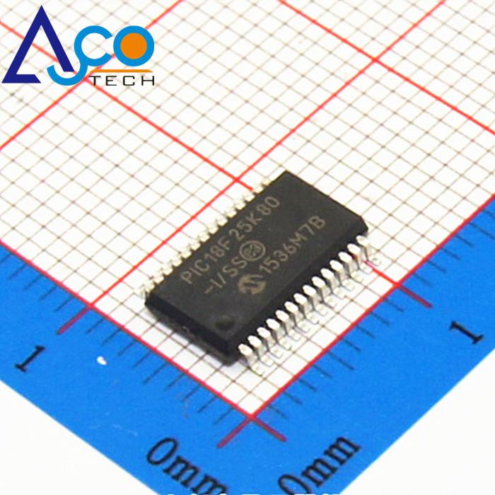 10PCS PIC12F629-I//SN PIC12F629 MICROCHIP 8SOIC MCU CMOS 8BIT 1K FLASH
