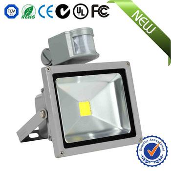 Motion Sensor Ip65 30 Watt Led Flood Light With 2 Years Warranty ...