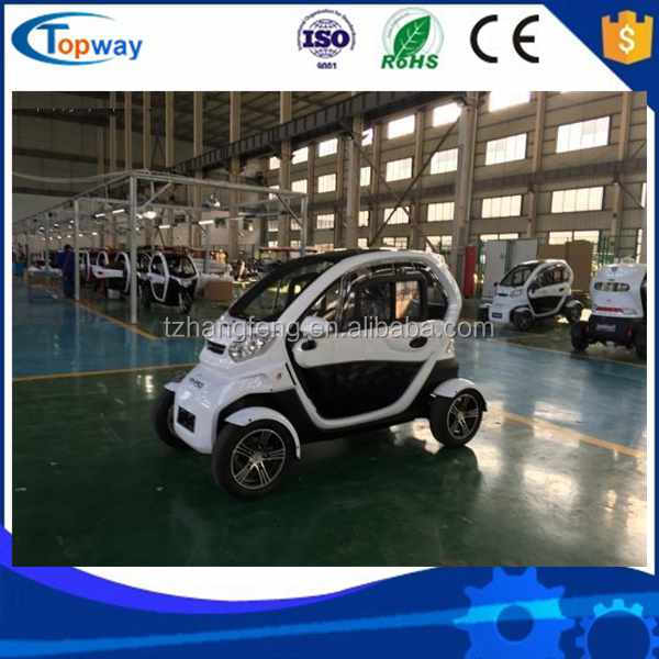 Three Wheel City Electric Passenger Tricycle Taxi Trike charging time 6-8hours