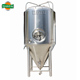 50L-6000L Stainless Steel/Red Copper beer cone fermentation tank