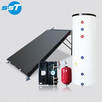 Solar Warmwasser-systeme Kosten Guangzhou,Solar ...