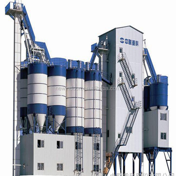 Low Price Chinese Zoomlion Concrete Batching Plant HZS270 225m3/h For Sale