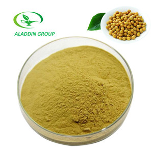 ISO best price top quality organic natural daidzein soybean phospholipids