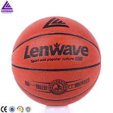 basketball in bulk women's basketball moisture absorbing custom pu leather basketball