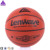 Basketbal in bulk vrouwen basketbal vocht absorberende custom pu leer basketbal