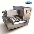 Skywin 400MM Tray Type PLC Cookies Machine Making Biscuit/Electric Cookie Maker