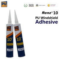 Polyurethane sealant for aftermarket car replacement
