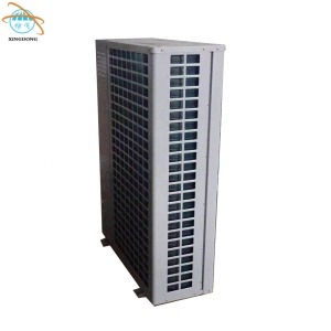 small seafood freezer cold room refrigeration unit