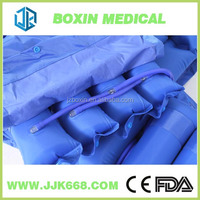 Prevention air mattress for hospital and nursing bed