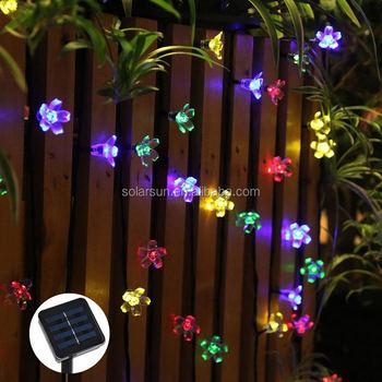 snow falling led christmas lights holiday lighting
