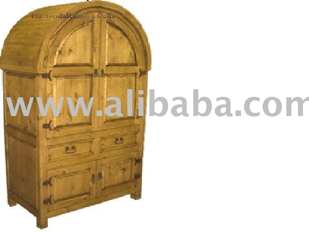 Manufacturing Custom Solid Wood Mexican Furniture Since 1946