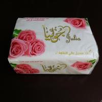2ply custom soft facial tissue paper whole