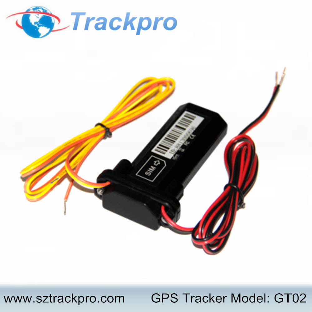Trackpro 4g Obd Gps Tracker With Can Bus Data Fuel