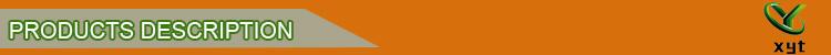 Bandejas de madeira do serviço da superfície do quadro rústico do estilo com punhos decorativos, grupo de 2