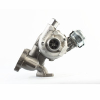 Turbo Garrett GT1749V Manufacture Turbocharger 713673-5006S Electric Turbocharger Turbo For Audi a3 1.9 tdi Kits Turbocharger
