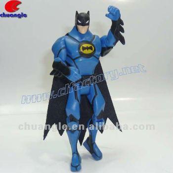 Sconto figure di cartone animato di batman figure d azione