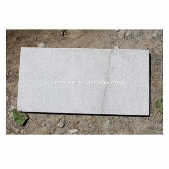 White Quartzite And Tile