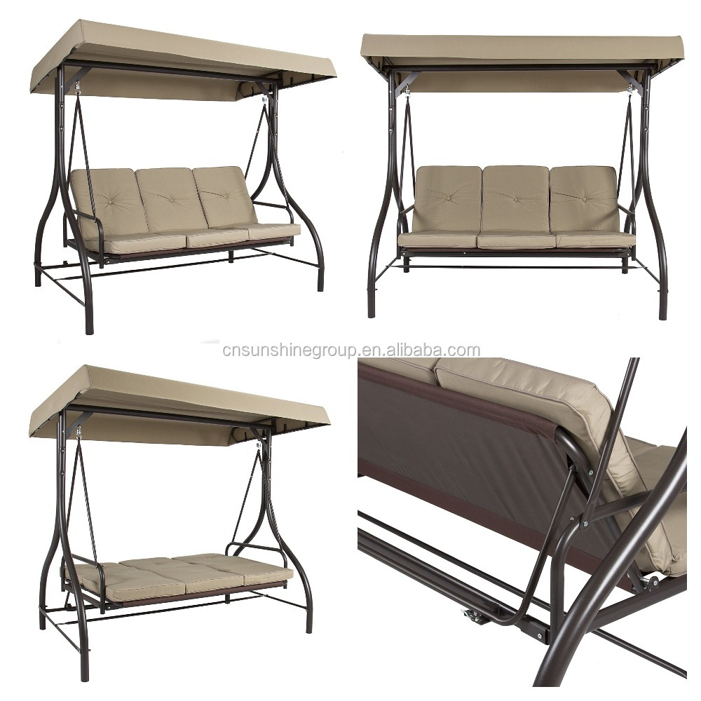 reclining outdoor swing chair reclining outdoor swing chair