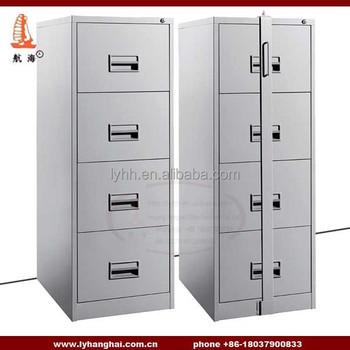 Lockable Steel Filing Cabinet