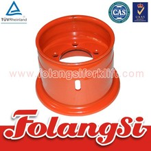 Forklift Parts wheel Rim used for LINDE 322,324-02,335,335-02,336-02/03,350-01/02 (0009932126) made in china