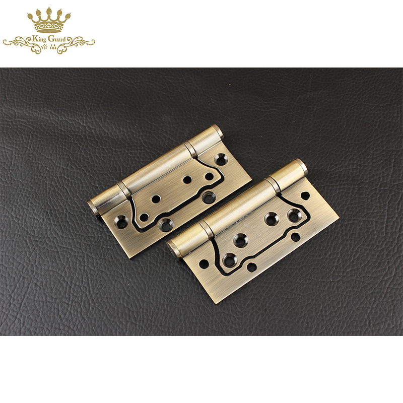 Cheap and high quality fire door hinge security stainless steel fire door hinge