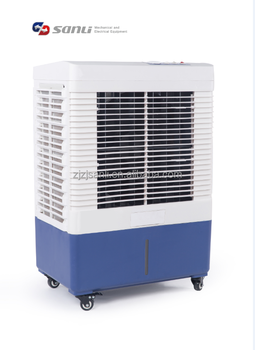 Evaporative Cooler Manual