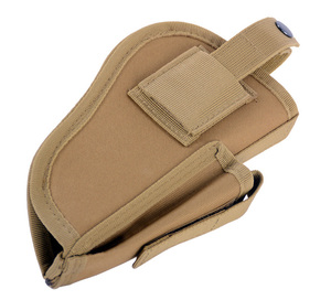 Hot selling leg holster tactical military gun holster from China Gun Holster for Pistol
