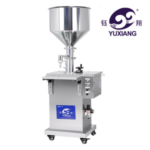 head hand cream/hand oil/palm oil filling machine made in China