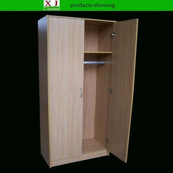 Merveilleux Wooden Wardrobe Particle Board PB Furniture Modern Furniture