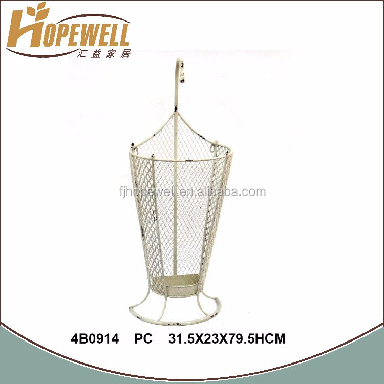 cheap metal umbrella holder , wet umbrella holder for sale