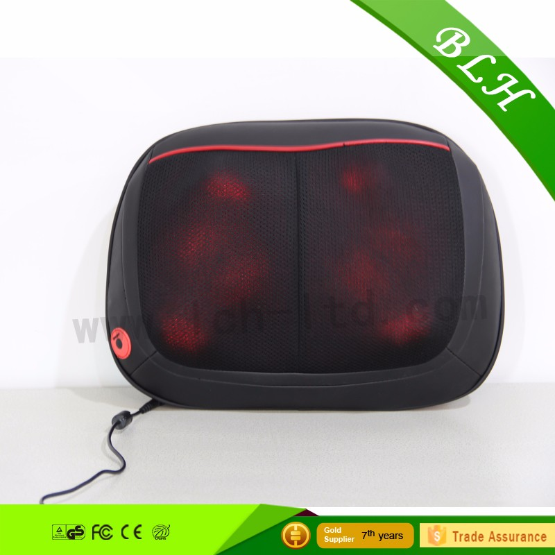 Thera-P Shiatsu Massage Pillow with Heat