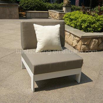 Garden Furniture Corner Sofa aluminum garden sofa corner sofa set,outdoor luxury sofa furniture
