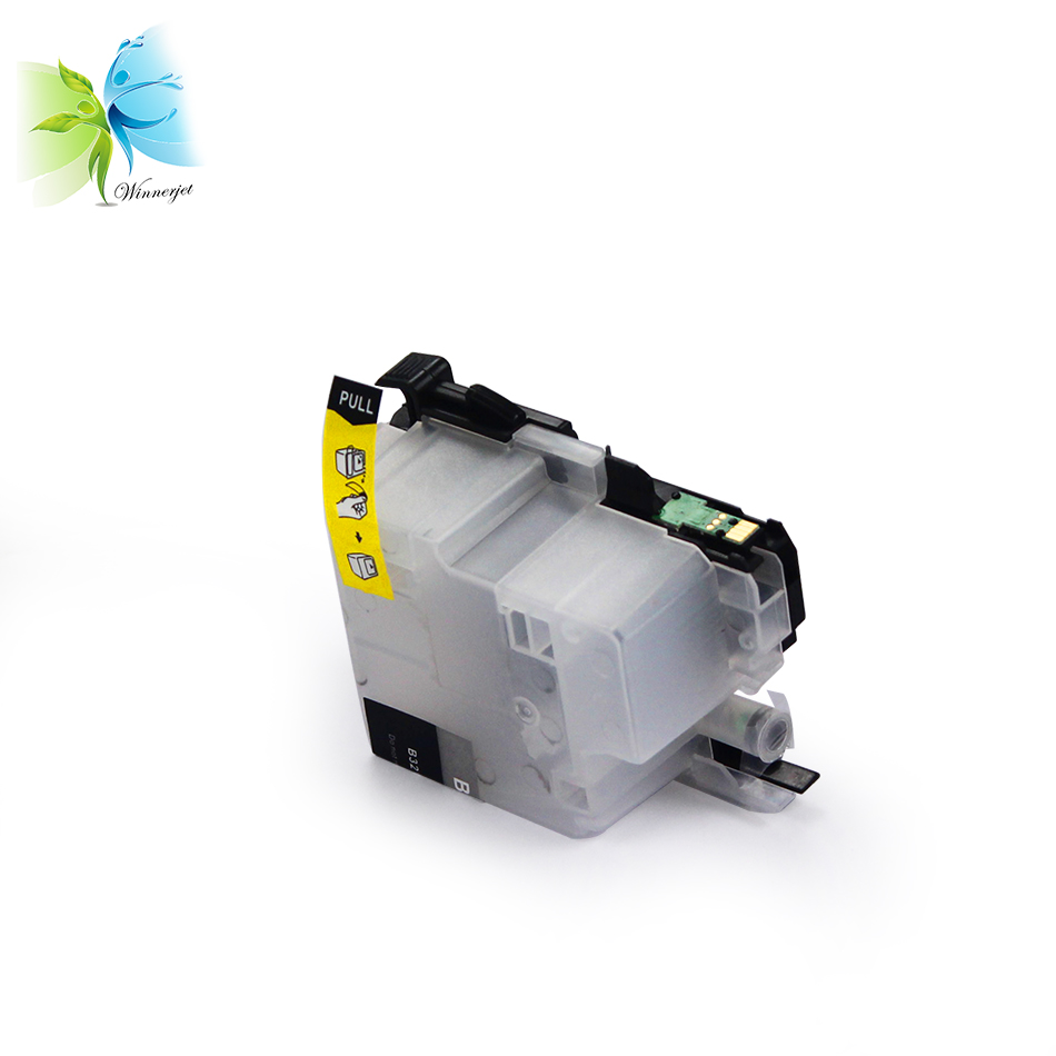 compatible refill ink cartridge LC3511 LC3513 for BROTHER MFC-J690DW MFC-J890DW printers