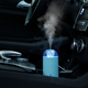 Magic light portable humidifier wholesale novelty new innovative personalised car gifts