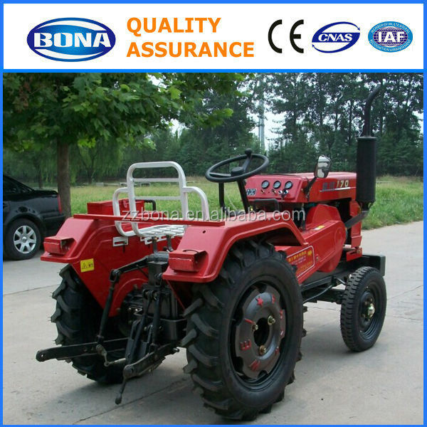 18hp 20hp 22hp 24hp 4wd Belt farm tractors made in China