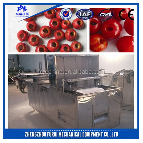Hot sale cherry pitter/electric cherry pitter