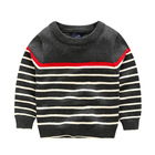 Children Casual Clothes Baby Knitting Designers Apparel Sweater Drop Shipping